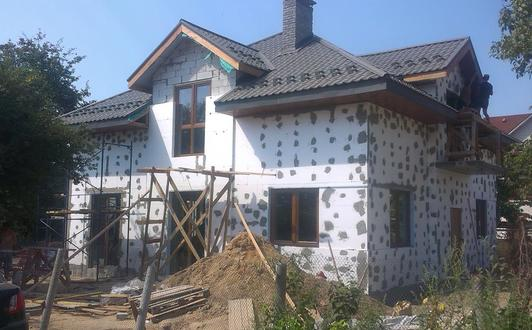 Cottage in Kyiv